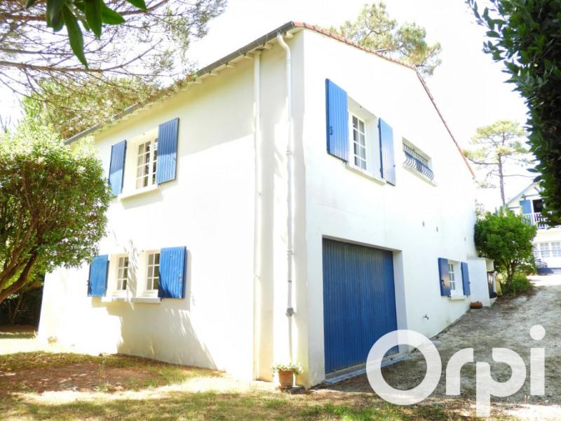 Deluxe sale house / villa Saint palais sur mer 585200€ - Picture 18