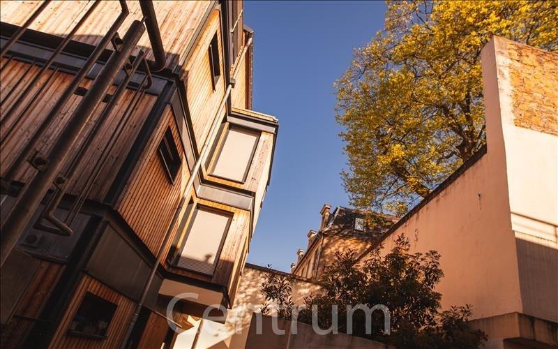 Vente appartement Metz 374500€ - Photo 2