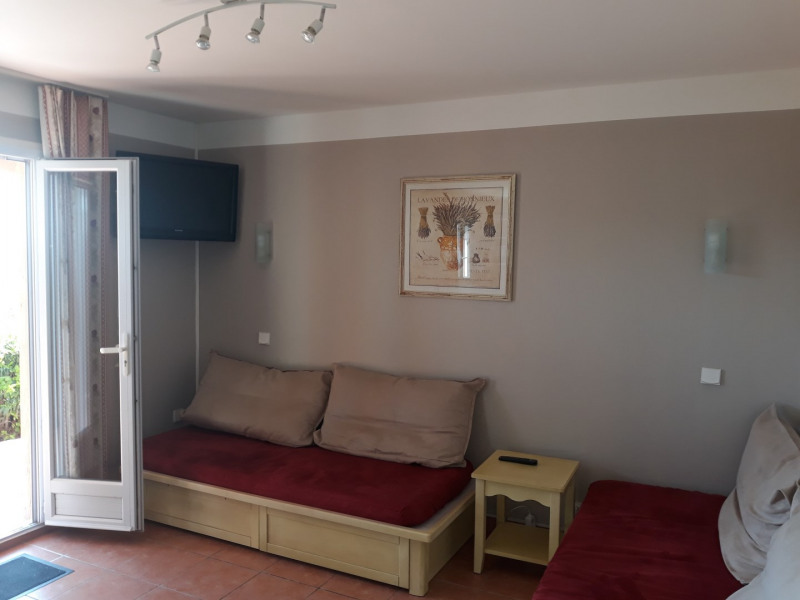 Location vacances appartement Les issambres 575€ - Photo 4
