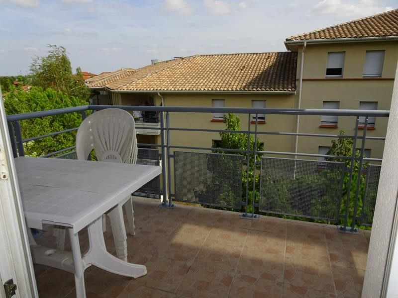 Sale apartment Blagnac 178 500€ - Picture 8