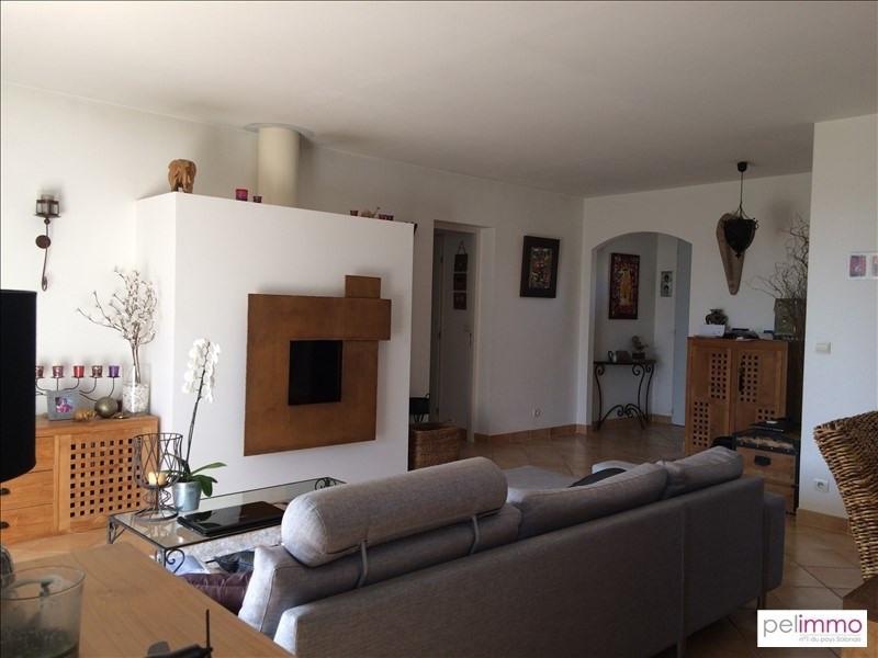 Vente maison / villa La fare les oliviers 420000€ - Photo 4