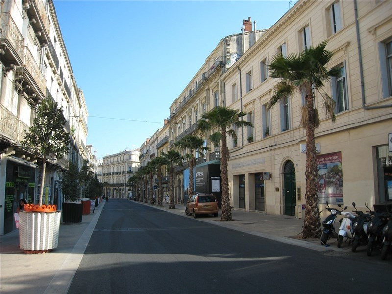 Verhuren  appartement Montpellier 692€ CC - Foto 2