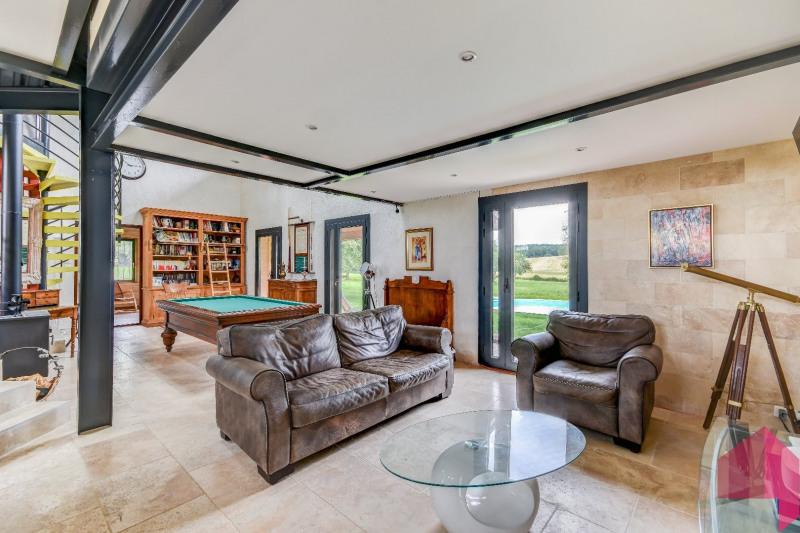 Vente maison / villa Lanta 470000€ - Photo 7