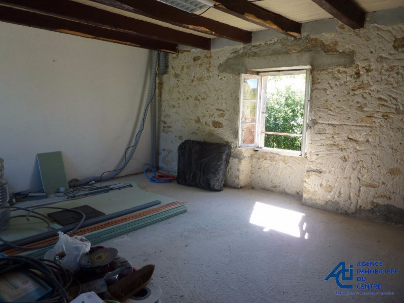 Vente maison / villa Melrand 48 000€ - Photo 6