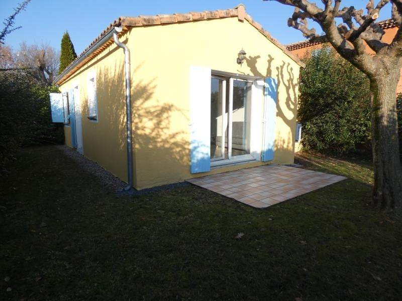 Rental house / villa Montboucher sur jabron 660€ CC - Picture 1