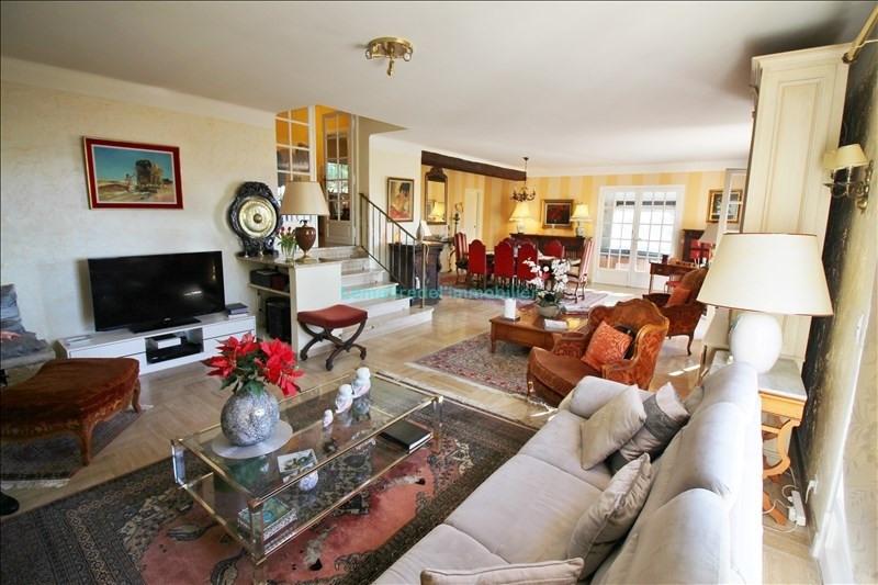 Vente de prestige maison / villa Peymeinade 595000€ - Photo 5