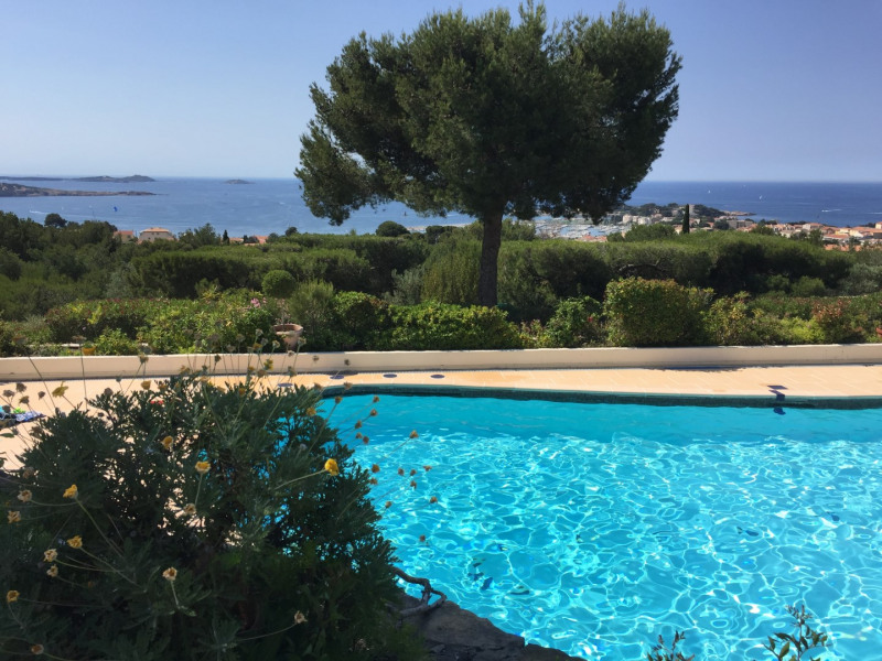 Vacation rental apartment Bandol 525€ - Picture 13