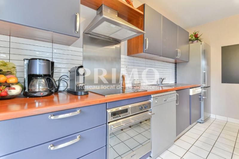 Vente appartement Le plessis robinson 450000€ - Photo 8