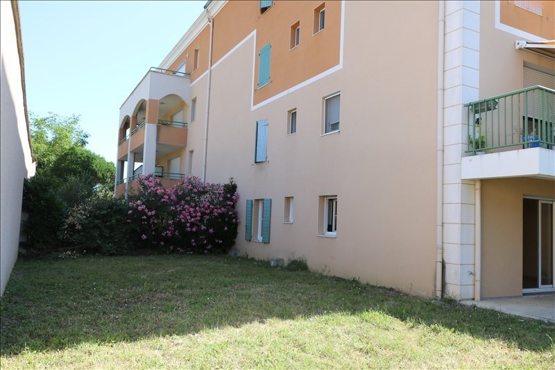 Sale apartment Montelimar 139 000€ - Picture 5