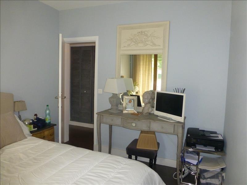 Sale apartment Villennes sur seine 420000€ - Picture 12
