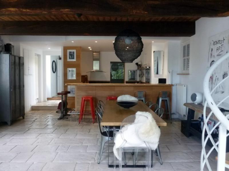 Deluxe sale house / villa Honfleur 1150000€ - Picture 5