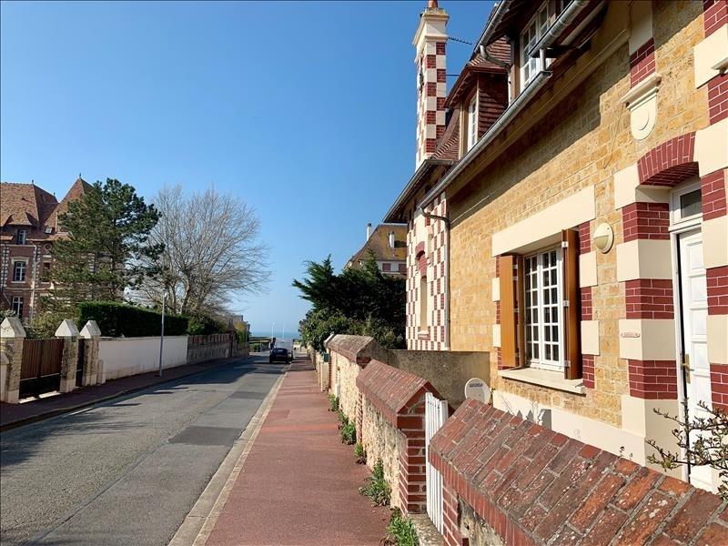 Vente appartement Tourgeville 380000€ - Photo 7