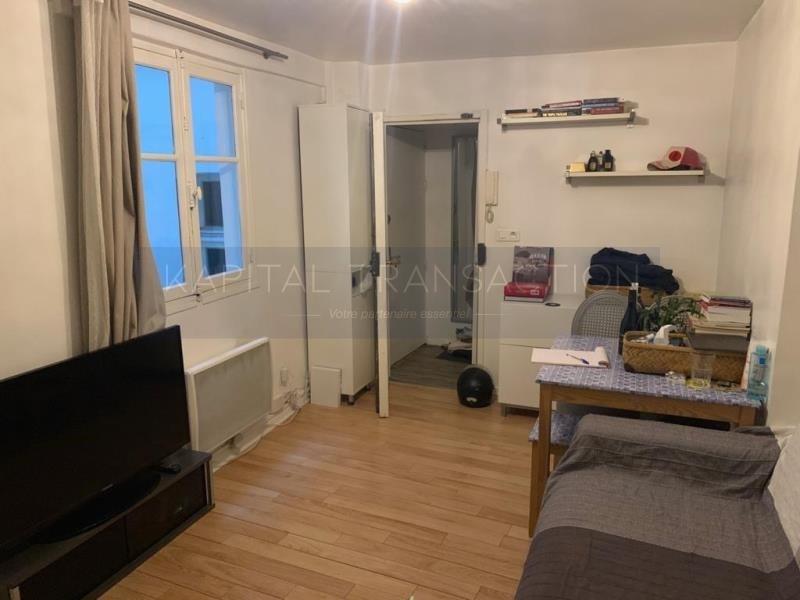 Sale apartment Paris 2ème 275000€ - Picture 3