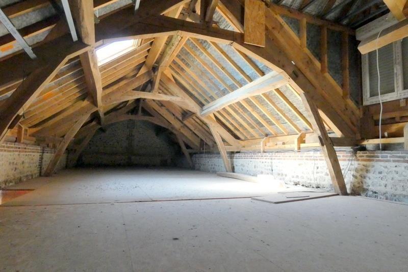 Vente maison / villa Conches en ouche 127000€ - Photo 10