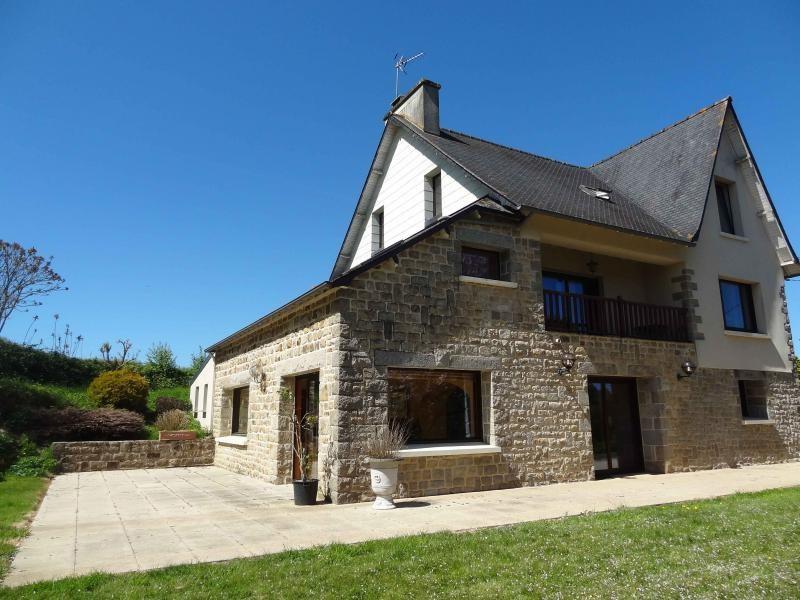 Sale house / villa Ploeuc l hermitage 447000€ - Picture 3
