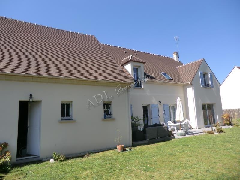 Deluxe sale house / villa Coye la foret proche 635000€ - Picture 5