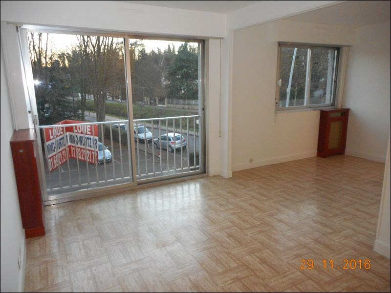Rental apartment Juvisy sur orge 799€ CC - Picture 1