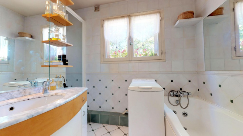 Vente appartement Fontenay aux roses 550000€ - Photo 7