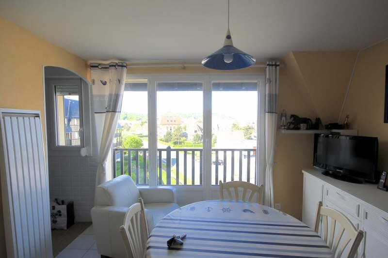 Vente appartement Villers sur mer 184 000€ - Photo 3