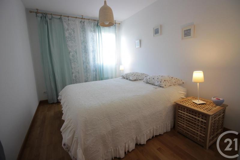 Verkoop  appartement Deauville 335000€ - Foto 5