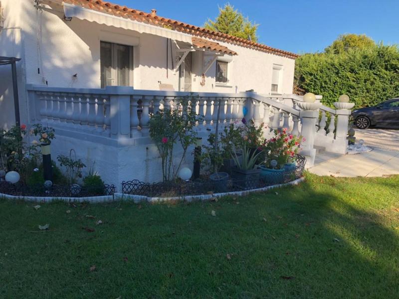 Vente maison / villa Aix en provence 445000€ - Photo 3