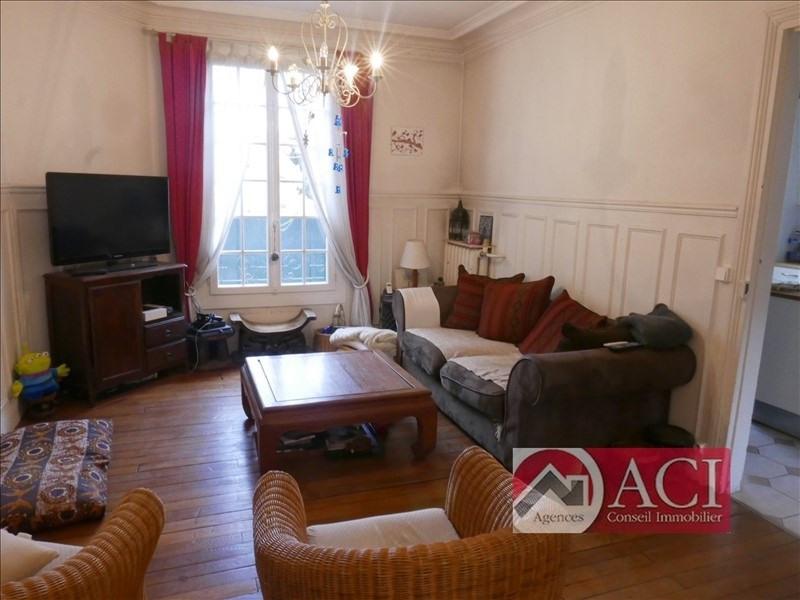 Vente maison / villa Enghien les bains 570000€ - Photo 3