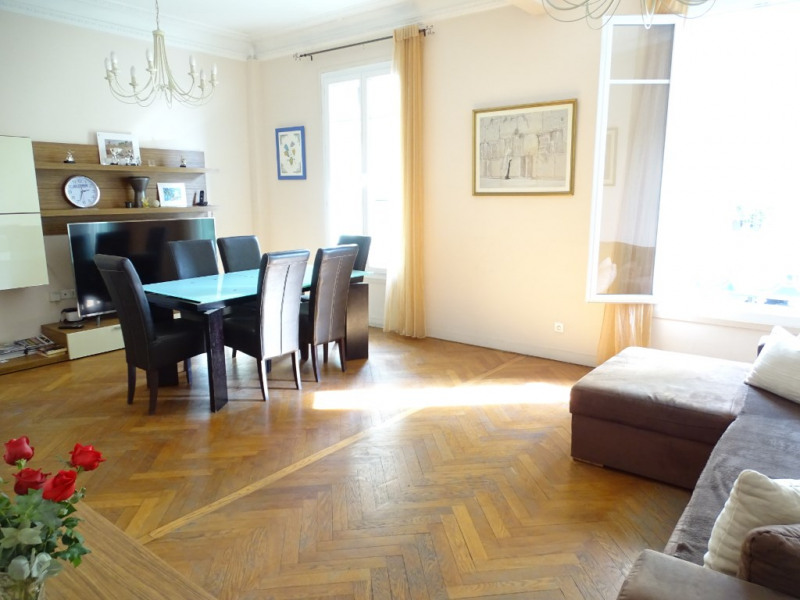 Vente appartement Nice 425 000€ - Photo 1