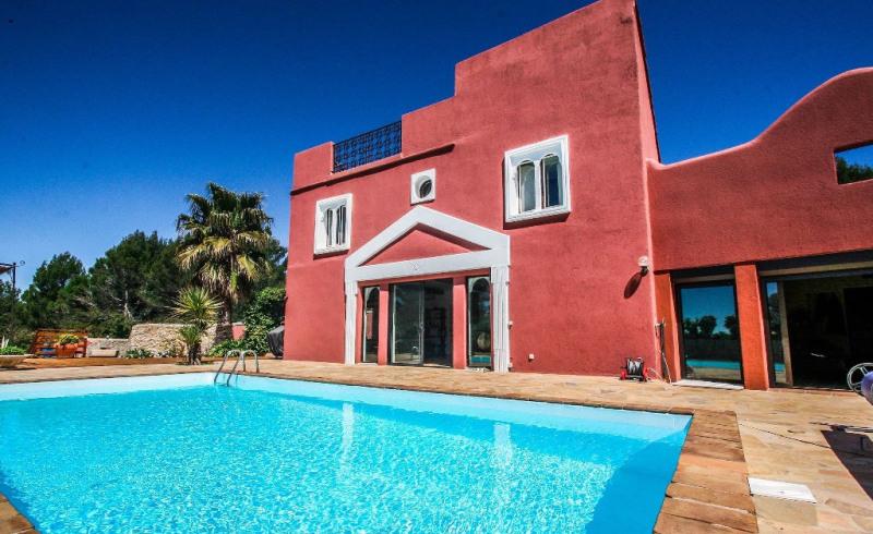 Vente de prestige maison / villa Signes 649000€ - Photo 1
