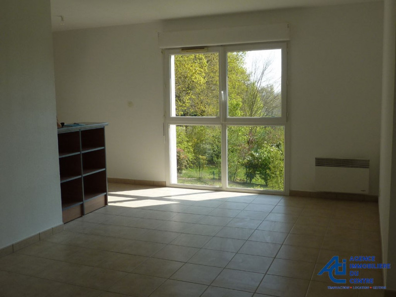 Location appartement Pontivy 415€ CC - Photo 1