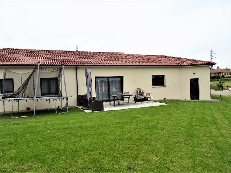 Rental house / villa Le vigen 1200€ CC - Picture 2