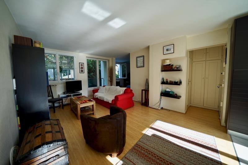 Vente appartement Antony 379000€ - Photo 2