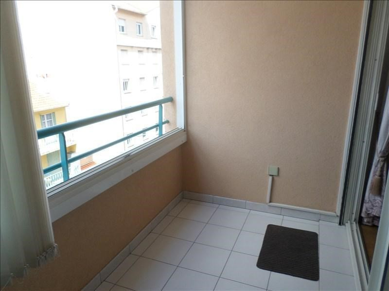 Vendita nell' vitalizio di vita appartamento St raphael 73000€ - Fotografia 7