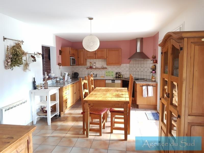 Vente de prestige maison / villa Roquefort la bedoule 655000€ - Photo 8