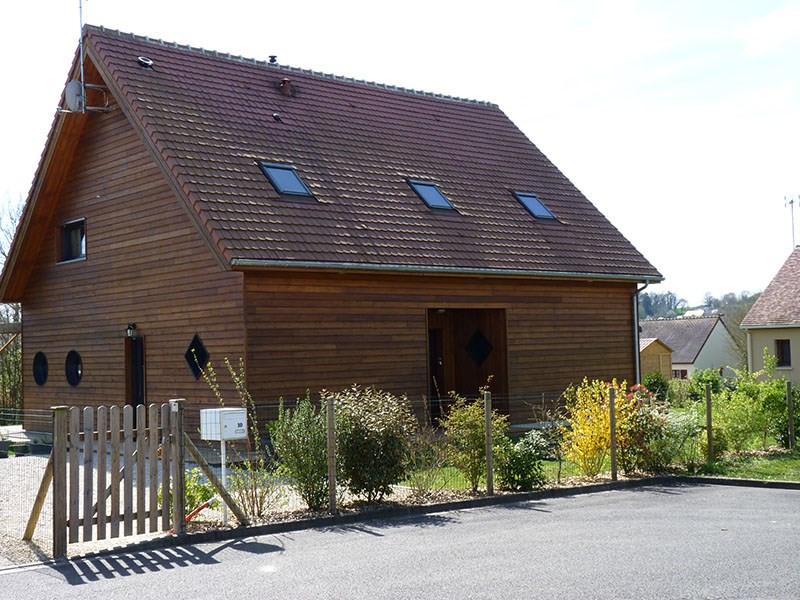 Vente maison / villa Sarge sur braye 249500€ - Photo 8