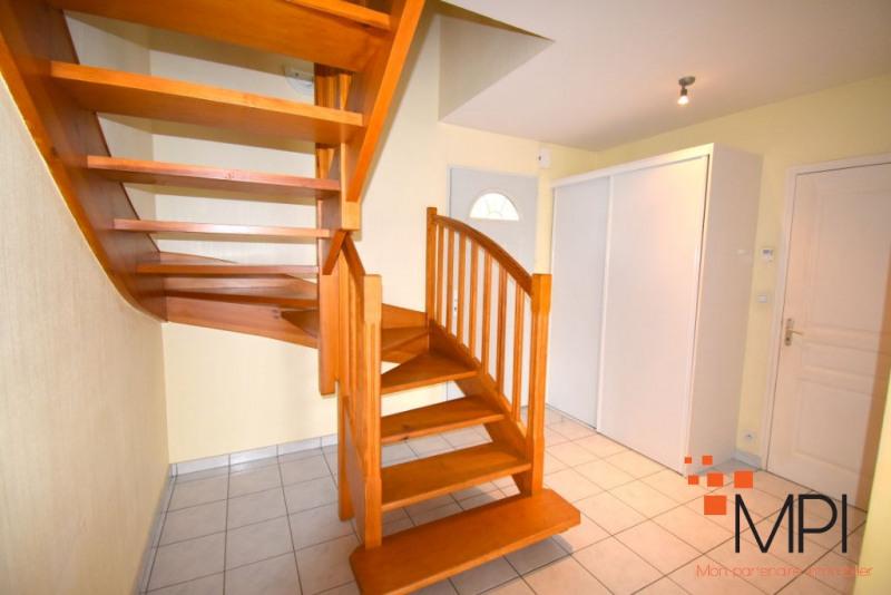 Sale house / villa Bruz 295500€ - Picture 10