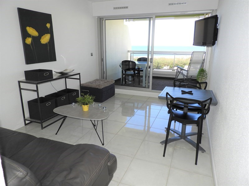 Vacation rental apartment La grande motte 520€ - Picture 3
