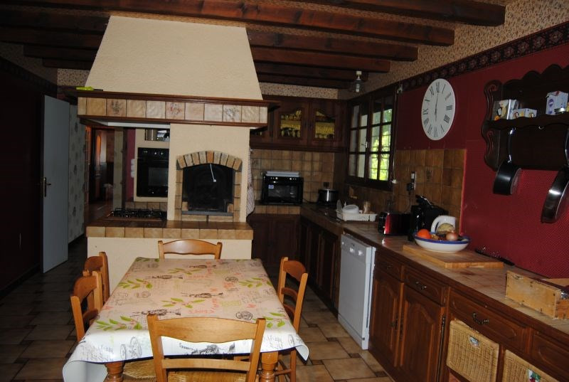 Sale house / villa Villepinte 294 000€ - Picture 8