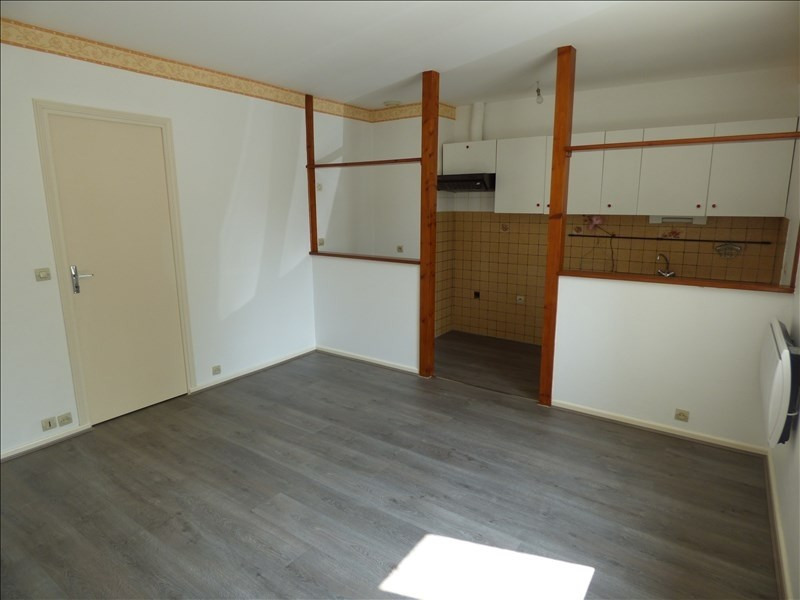 Rental apartment Mazamet 345€ CC - Picture 1