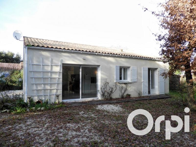 Sale house / villa Vaux sur mer 330000€ - Picture 12
