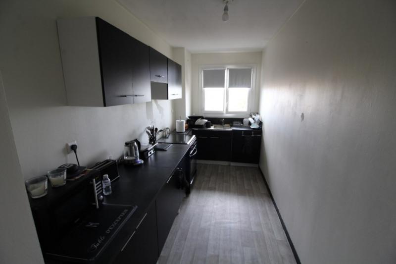 Sale apartment Meaux 106000€ - Picture 2
