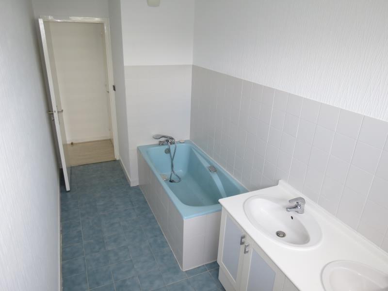 Vente appartement Tours 115000€ - Photo 7