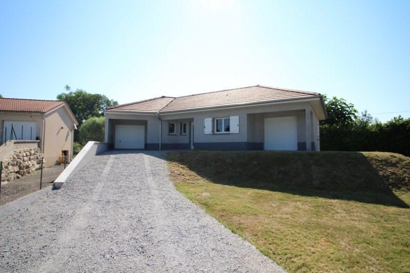 Vente maison / villa Le bouchage 249000€ - Photo 2