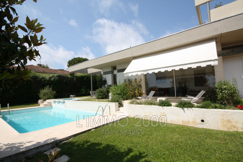 Vente de prestige maison / villa Antibes 1470000€ - Photo 4