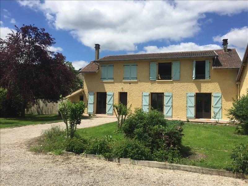 Vente maison / villa Lagarde 133000€ - Photo 1