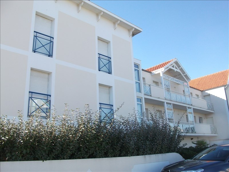 Vacation rental apartment Chatelaillon plage 262€ - Picture 3