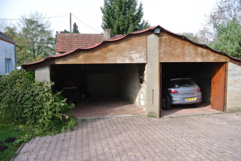 Vente maison / villa Blanzy 199900€ - Photo 14
