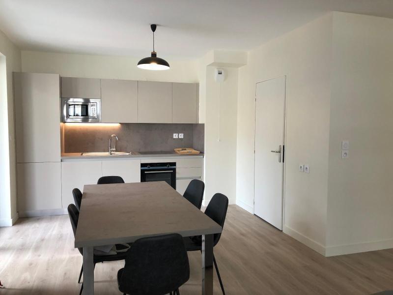 Appartement neuf Lyon - 3 pièce (s) - 76.29 m²
