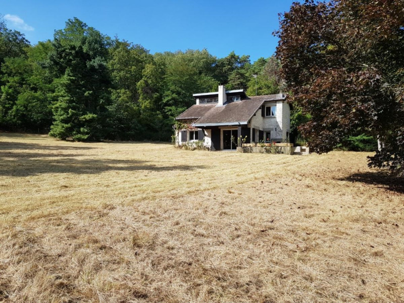 Sale house / villa Montigny-sur-loing 441000€ - Picture 3