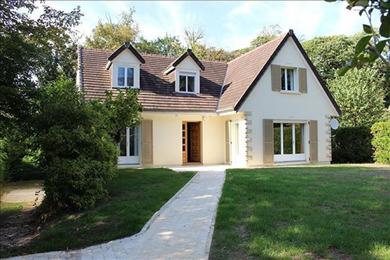Immobile residenziali di prestigio casa Marly le roi 885000€ - Fotografia 10