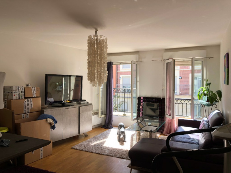 Appartement Poissy 4 pièce(s) 87.40 m2